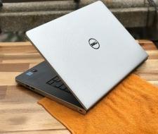 Dell Inspiron 5458 I7-5500U Màu Bạc