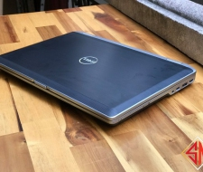 DELL LATITUDE E6520 I5 CẠC ON