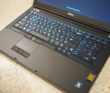 Dell Precision M6800 VGA 8GB NVIDIA K5100