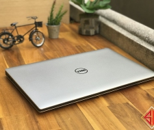 Dell XPS 15 9560 I5-7300HQ VGA NVIDIA® GeForce® GTX 1050